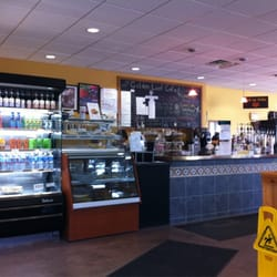 Photo Of Golden Leaf Cafe Menomonie Wi United States Order Counter