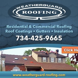 Superior Photo Of Weatherguard Roofing   Canton, MI, United States. Ad Powered By: