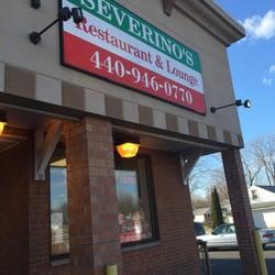 Severinos Restaurant Lounge 10 Reviews Salad 35125 Vine St