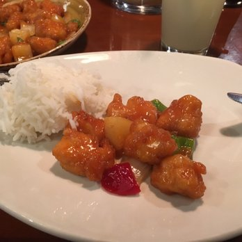 Chinese Food In Cambridge Oh