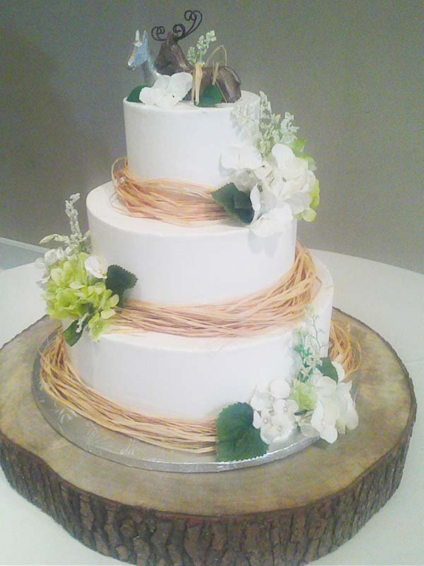 wedding cakes fl cakes by manfred bagerier 1250 birch hill dr 24353