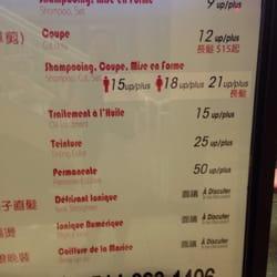 Salon De Coiffure Hong Kong - Beauty & Spas - 1000 Clark Rue ...