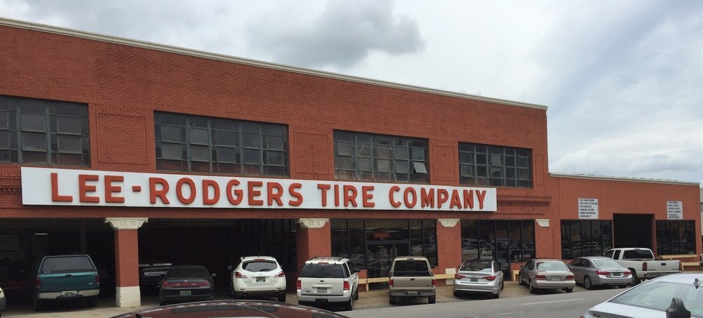 Lee-Rodgers Tire