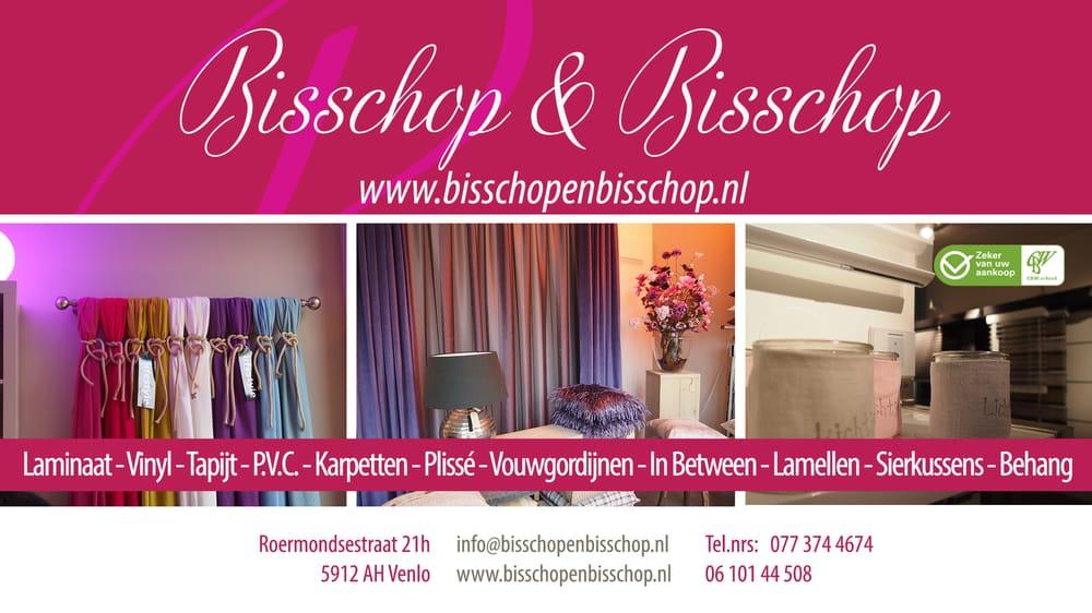 Bisschop Bisschop Wohnaccessoires Roermondsestraat