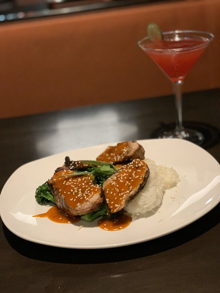 Social Spots from 110 Grill - Worcester