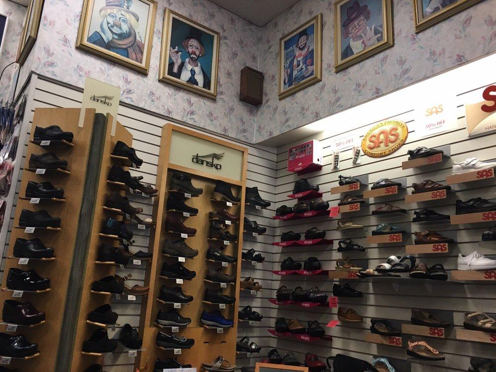 Cute Shoe Stores Near Me