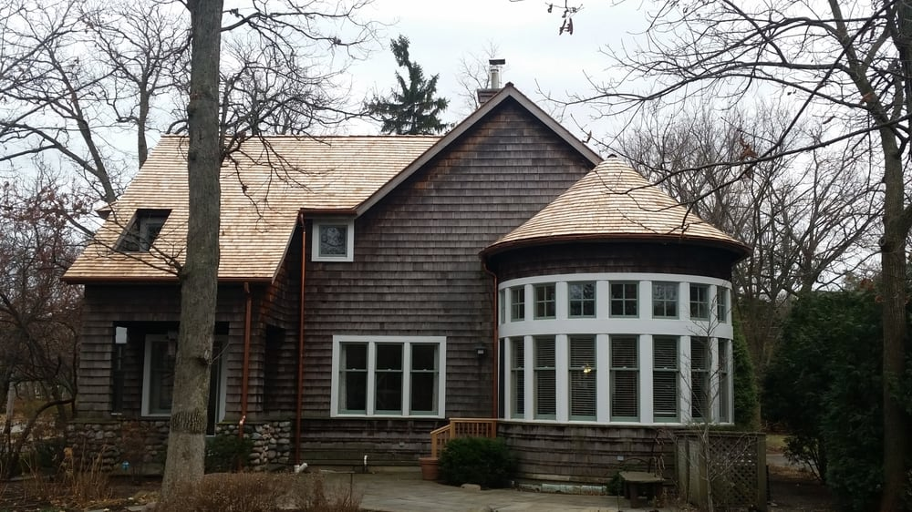 Etruscan Gutters and Roofing: 1460 Old Skokie Valley Rd, Highland Park, IL