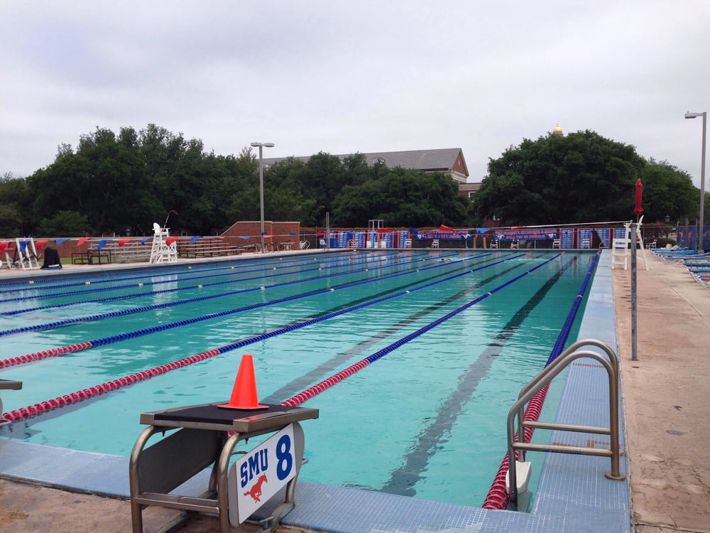 Smu Barr Outdoor Pool 15 Photos Swimming Pools 6026
