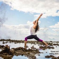 Aloha Yoga Kula Pali Studio