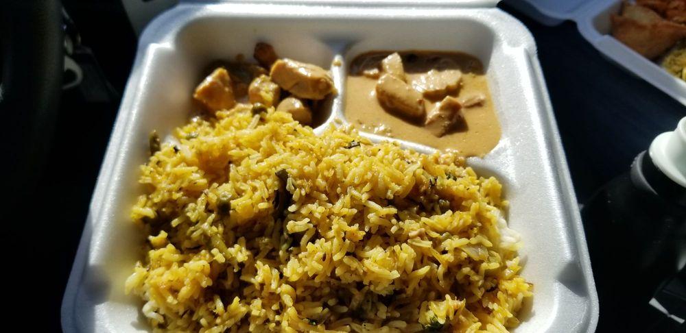 Gebala Kebab: 1600 N Riverside Ave, Medford, OR