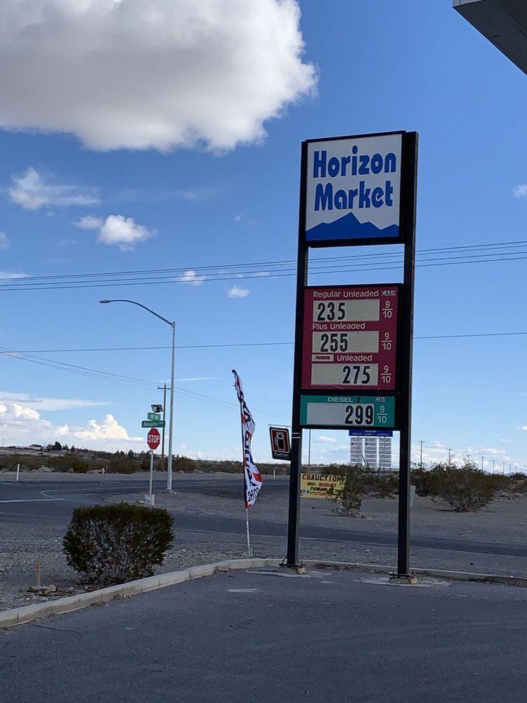 Horizon Market 6: 2050 N Hwy 160, Pahrump, NV