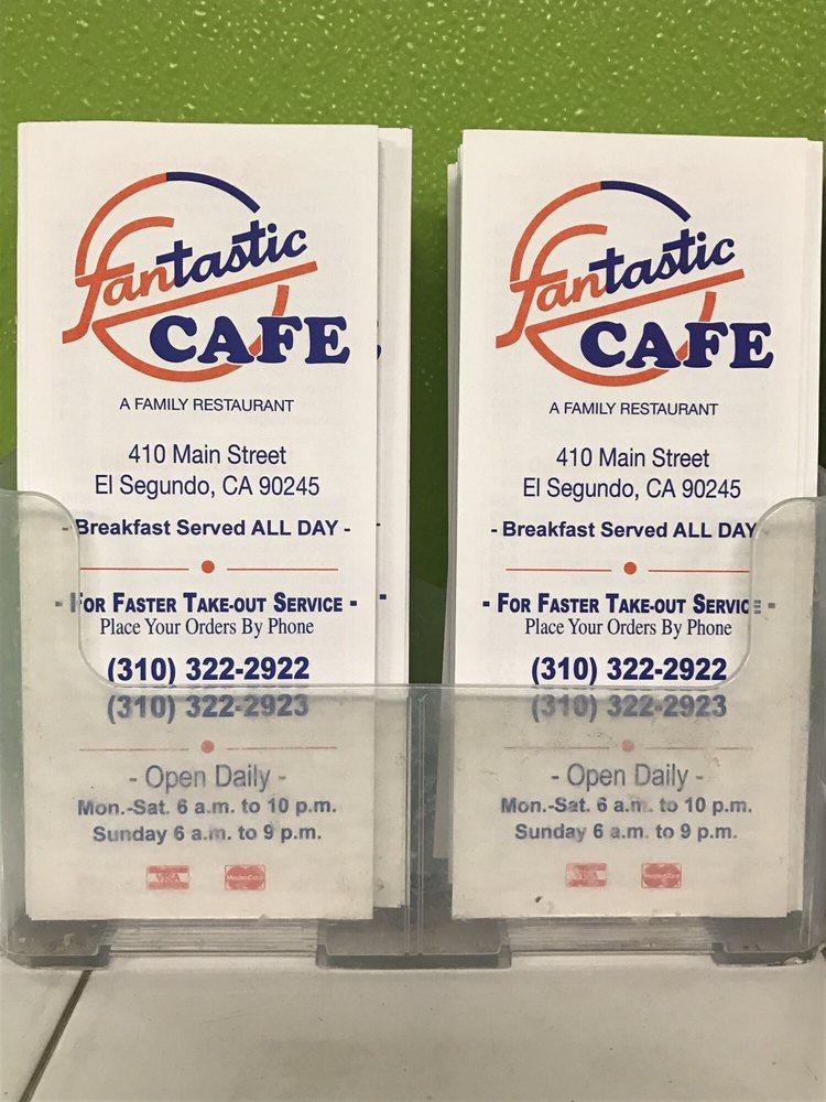 Fantastic Cafe - 80 Photos & 120 Reviews - Burgers - 410