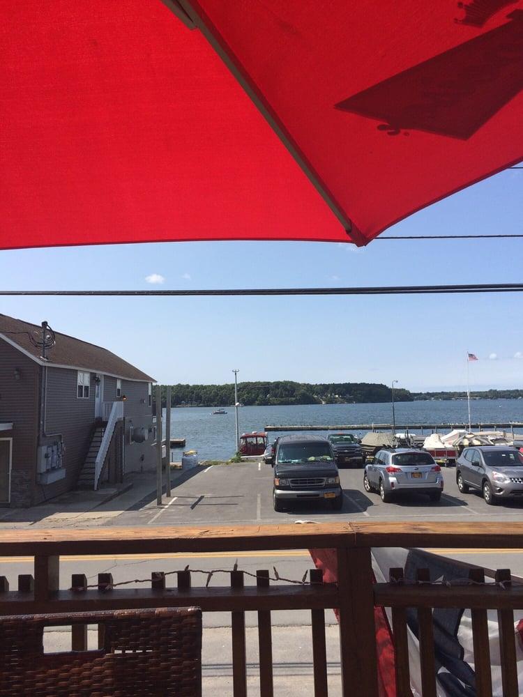 Restaurants Near Henderson Ny