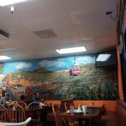 Mi Zacatecas Mexican Food Hawthorne Ca