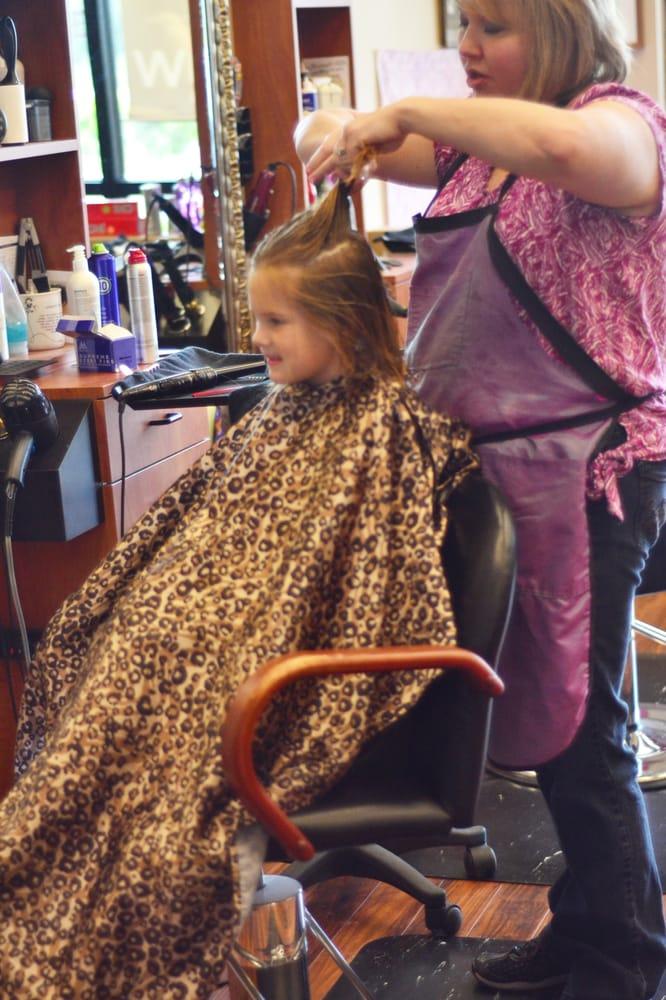 Trendsetters Hair Studio: 11300 Lindbergh Blvd, Fort Myers, FL