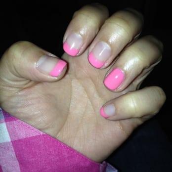Desert nail spa 33 reviews nail salons 777 e for 33 fingers salon reviews
