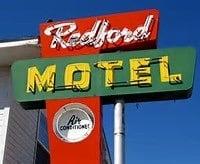 Redford Motel: 525 W 1st Ave, Glenns Ferry, ID