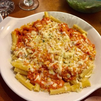 Photo Of Olive Garden Italian Restaurant   Cranberry Township, PA, United  States. Baked