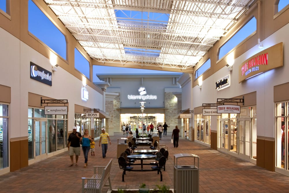 Photos for Grand Prairie Premium Outlets - Yelp