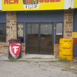 Victor S Tire Service Tires 1450 S Interstate 35 New Braunfels