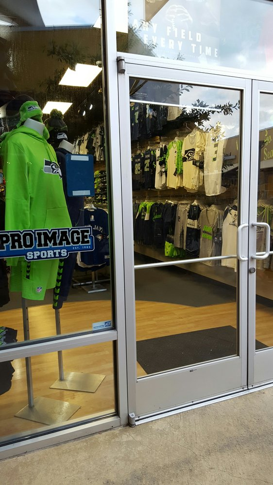 Pro Image Sports: 10600 Quil Ceda Blvd, Tulalip, WA