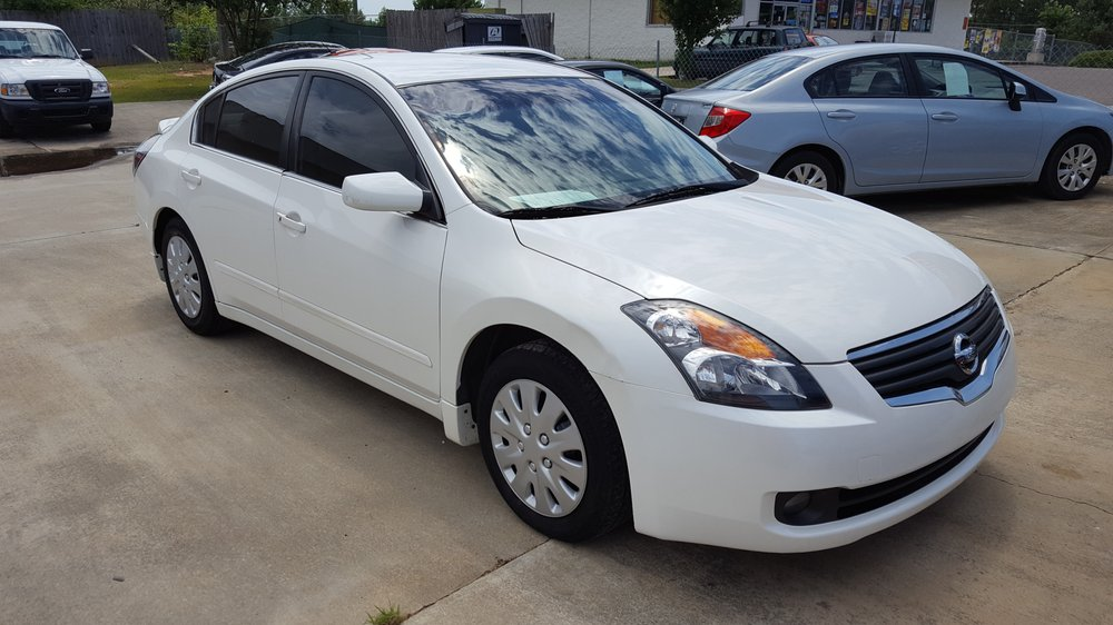 Select Auto Sales: 3016 Tobacco Rd, Hephzibah, GA