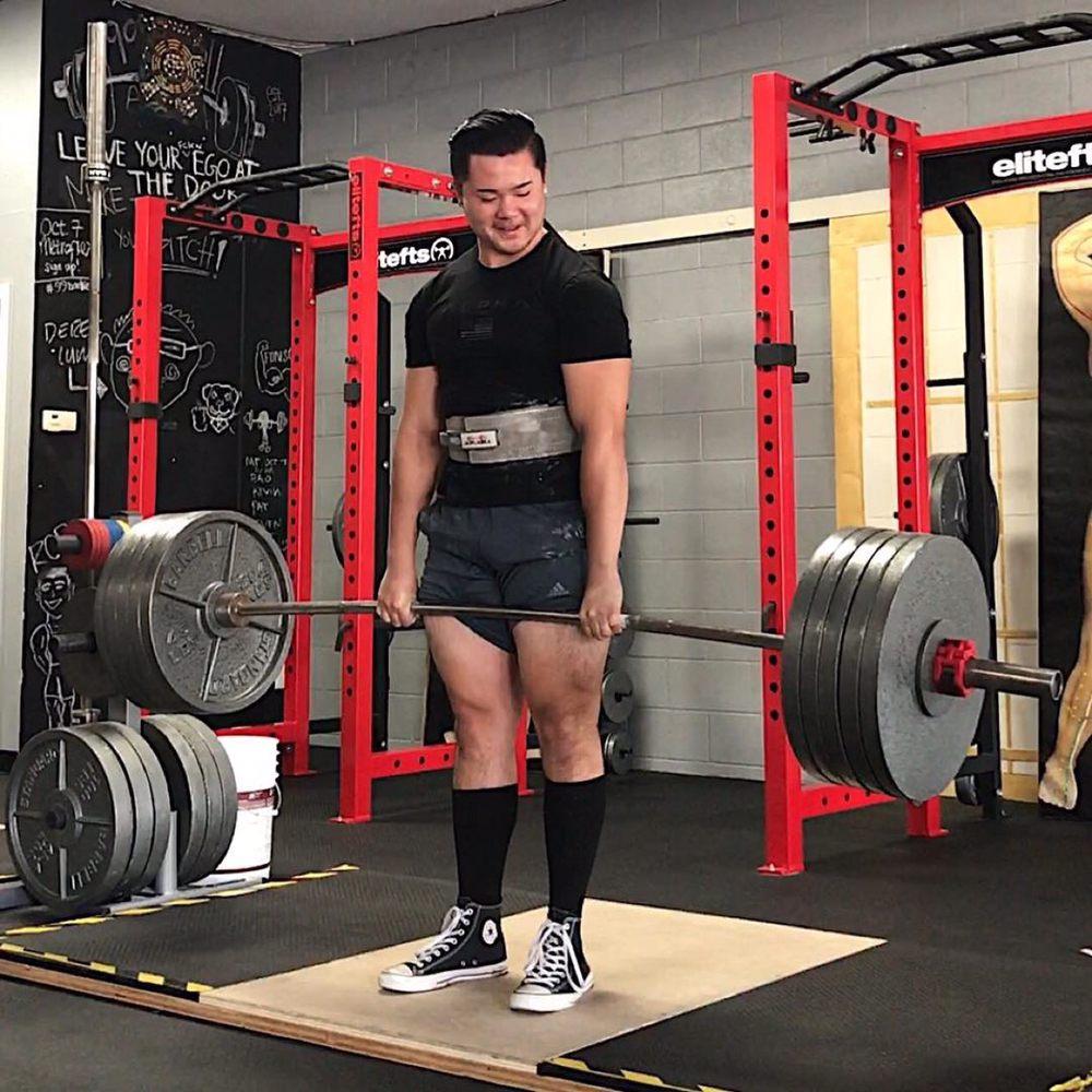 99 Langhantel Fitness