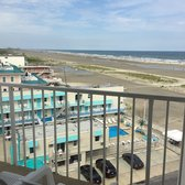 Photo Of Bal Harbour Oceanfront Hotels Wildwood Nj United States Nice View