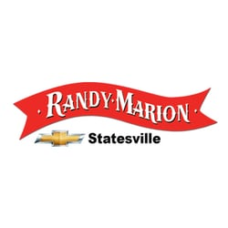 Randy Marion Chevrolet of Statesville - Auto Repair - 601 Gaither Rd