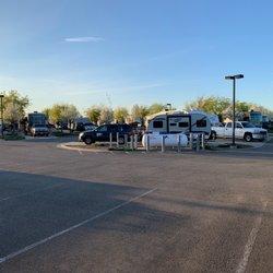 Flag City RV Resort - 25 Photos & 65 Reviews - Campgrounds