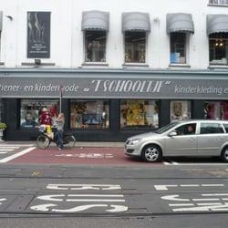 Kinderkleding Amsterdam.T Schooltje Kinderkleding Overtoom 87 3 Oud West Amsterdam