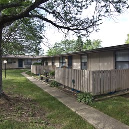 Photo Of Forsythia Court Apartments   Louisville, KY, United States