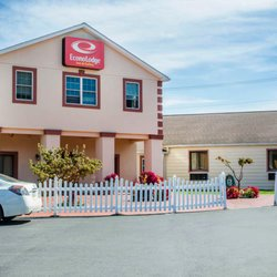 Photo Of Econo Lodge Inn Suites Denver Pa United States