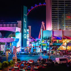 Photo Of The Linq Hotel Las Vegas Nv United States
