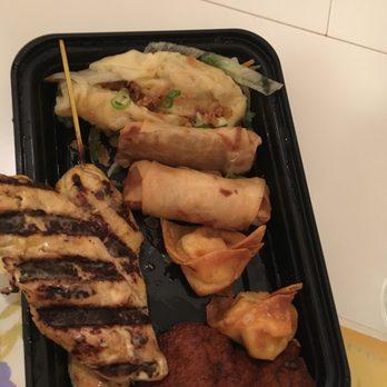 Fairfield Ct Thai Food
