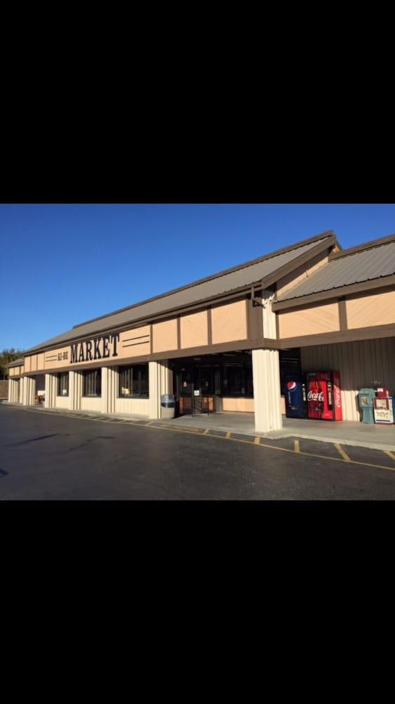 Ki-Be Market: 1215 Horne Dr, Benton City, WA
