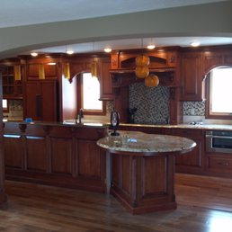 Merveilleux Photo Of Riverstone Cabinets   St Cloud, MN, United States