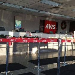 Dulles Airport Rental Car Map Avis Rental Car   40 Photos & 76 Reviews   Car Rental   23480  Dulles Airport Rental Car Map