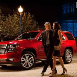 Photo Of Best Chevrolet   Hingham, MA, United States. Test Drive The All