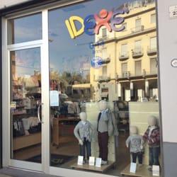 uk availability 8f014 4e605 Idexè - Abbigliamento per bambini - Piazza Garibaldi 23, San ...