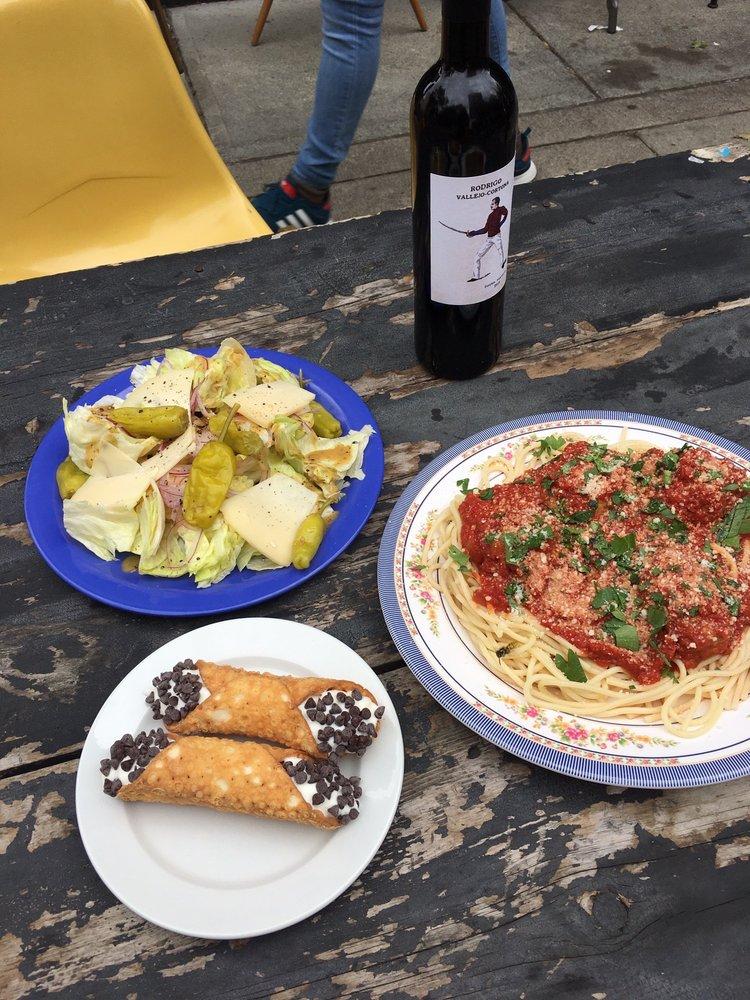 Photo of Donna's Italian: Troy, NY