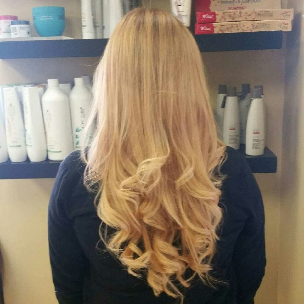Villalona hair salon 30 photos coiffeurs salons de for Aaina beauty salon somerset nj