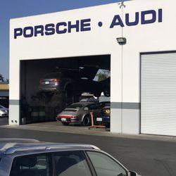 La Jolla Autotech Porsche Audi Reviews Auto Repair - Audi san diego