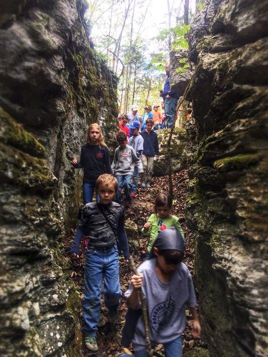 Henry Horton State Park: 4209 Nashville Hwy, Chapel Hill, TN
