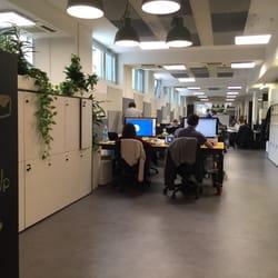 Copernico spazi per condivisione uffici via copernico for Uffici condivisione milano