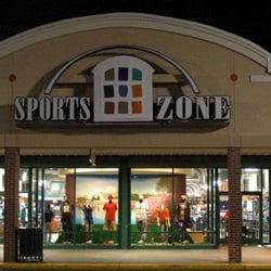 Sports Zone Georgetown 55