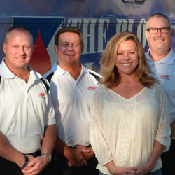 Photo Of Snyder Heating And Air Conditioning Jacksonville Fl United States