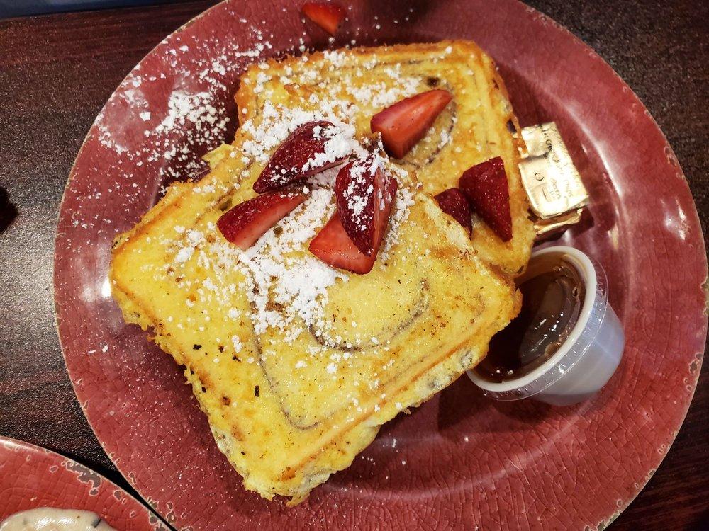 OG Cafe: 595 S Main St, Heber City, UT