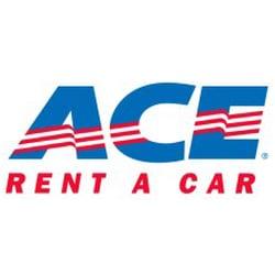 ace rent a car puerto rico  ACE Rent A Car - Car Rental - 2740 California Ave, Glendale, Salt ...