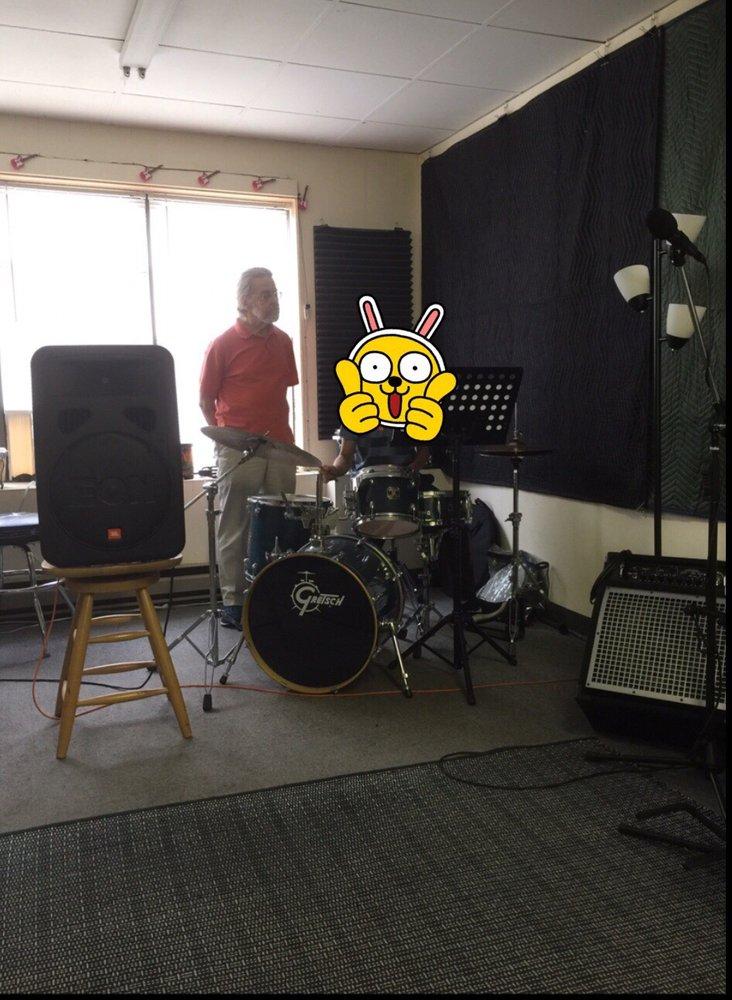 Drumming Preparatory School: 41 Foster St, Arlington, MA